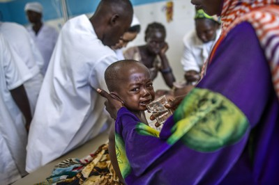 Child mortality in Chad