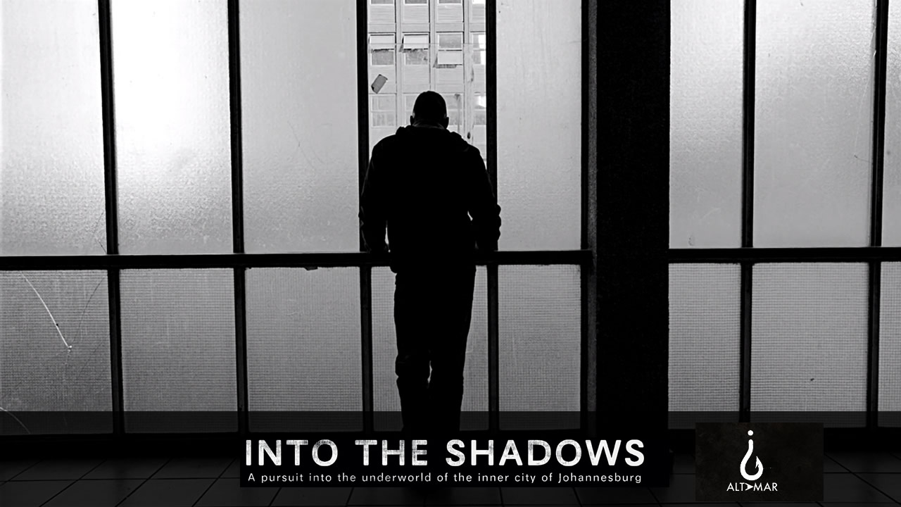 Into the Shadows – Short