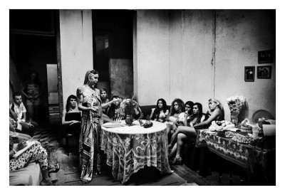 Transsexuals in Brazil by Pep Bonet / NOOR