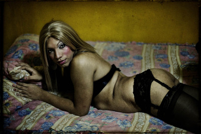 Transsexuals in Honduras