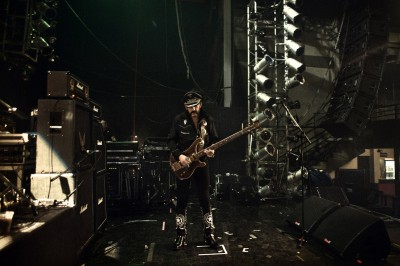 "Motörhead ""South American Tour"""