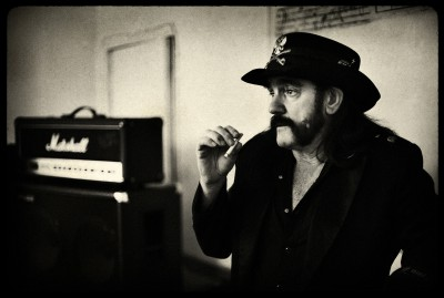 "Motörhead ""European Tour"""