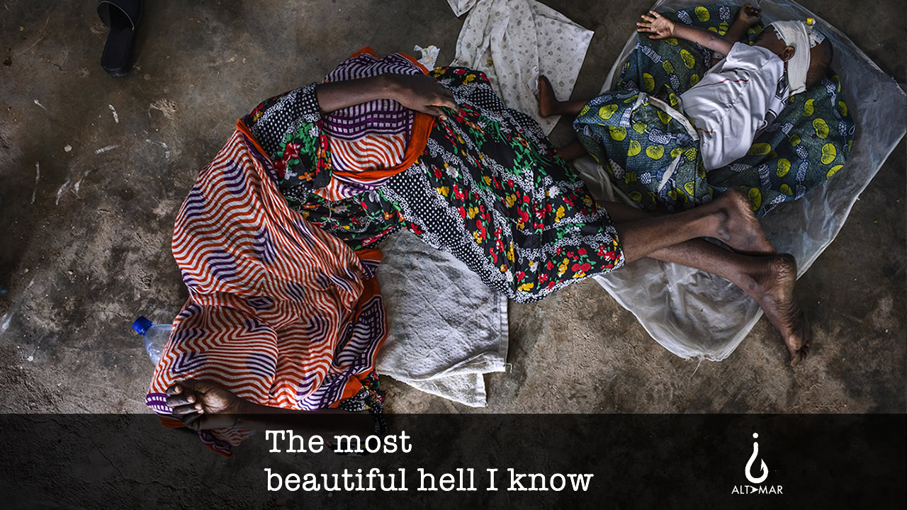 The most beautiful hell I know – Trailer