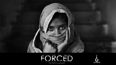 Forced: Child labour and explotation