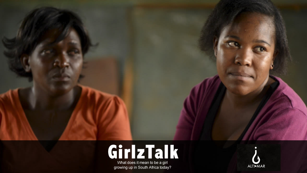 GirlzTalk – Trailer