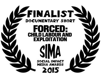 FORCED – finalist at SIMA Awards